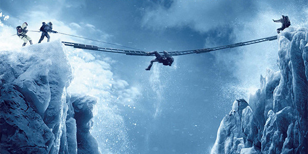 'Everest' is a Workmanlike Retelling of True Events