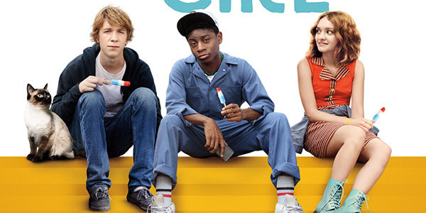 'Me and Earl and the Dying Girl' is All About 'Me'