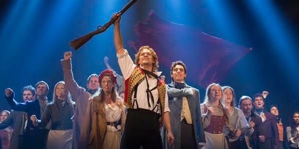Do You Hear The People Sing?: 'Les Misérables' is finally coming to Manila in March 2016!