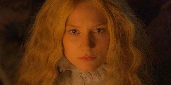 Mia Wasikowska, from Alice in Wonderland to Crimson Peak