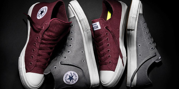 Read more about the article Converse Chuck Taylor All Star II Unveils New Seasonal Colors