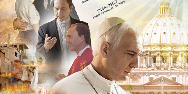 Read more about the article 'Papa Francisco' Doesn't Shed Much Light on its Subject