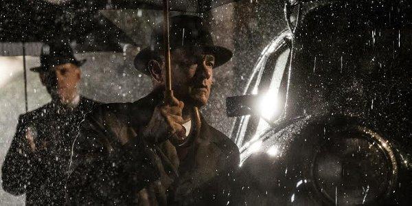 Tom Hanks Stars in Steven Spielberg Helmer Bridge of Spies