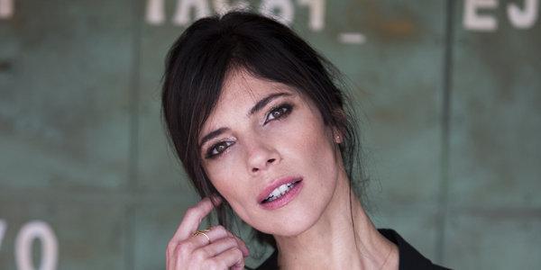 Spanish Actress Maribel Verdú Graces Instituto Cervantes' PELíCULA