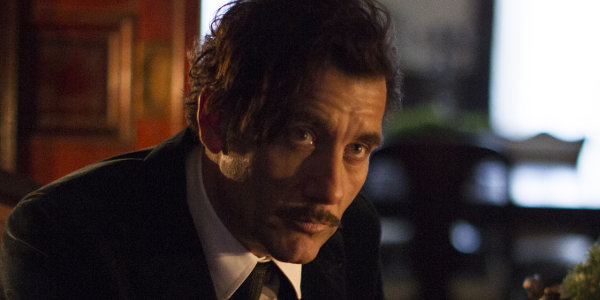 Season Two Of Emmy®-Winning Cinemax Series The Knick Premieres October 17 on Cinemax and HBO GO