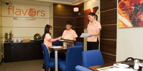 Holiday Inn & Suites Makati Partners with Kidzania Manila