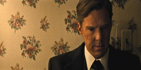 """Benedict Cumberbatch, a Gangster's Senator-Brother in """"Black Mass"""""""