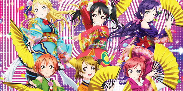 'Love Live! The School Idol Movie' is for Fans Only