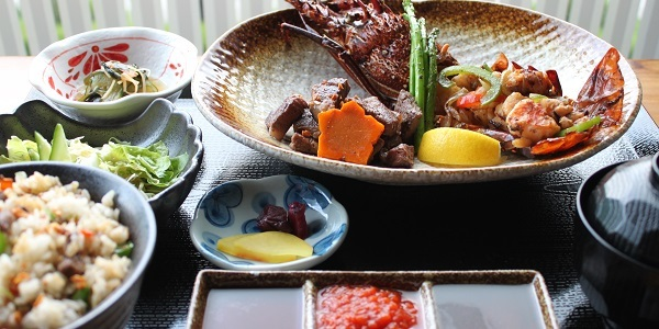 Now Open in BGC: Ogawa Traditional Japanese Restaurant