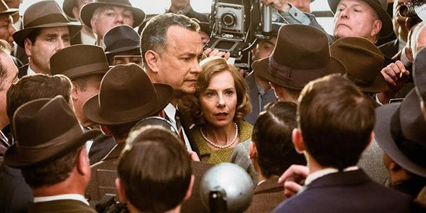 Steven Spielberg Assembles a Powerhouse Cast in Historical Epic Bridge of Spies