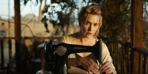 Kate Winslet Stars in High Fashion Dramedy The Dressmaker