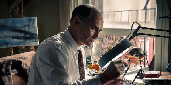 The Incredible Story of Honorable Men Inspired by True Events in Bridge of Spies