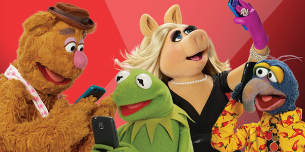 The Muppets Return to Television – Exclusively on iFlix