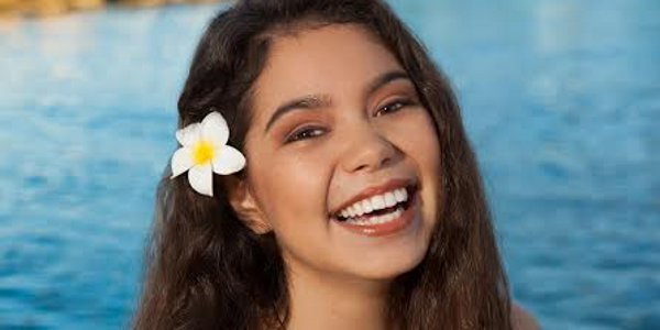 """Disney's """"Moana"""" Finds Her Voice"""