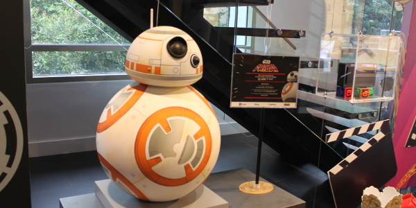 Globe brings Sphero's Star Wars BB-8 Droid to the Philippines