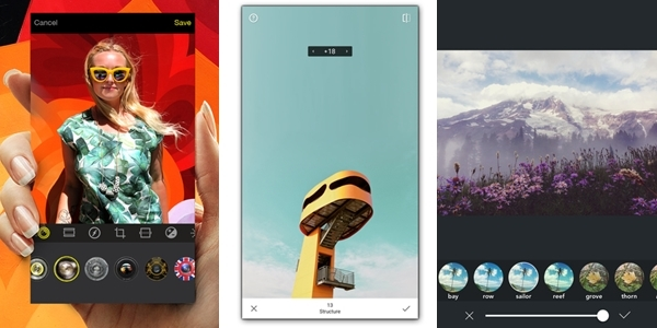 The only 5 Apps you need for your photos