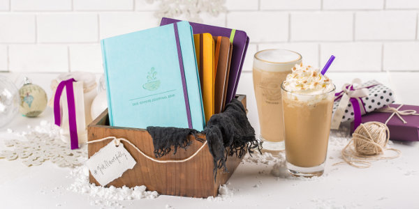Giving Flavorfully This Holiday Season with The Coffee Bean and Tea Leaf