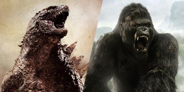 Legendary, Warner Unite Godzilla, King Kong and Other Iconic Giant Monsters