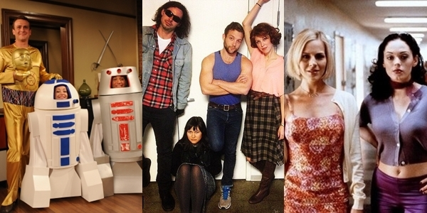 12 Creative Halloween Costumes You and Your Barkada will Love