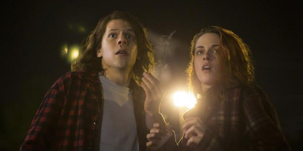 Edgy Thriller American Ultra Exclusive at Ayala Malls Cinemas
