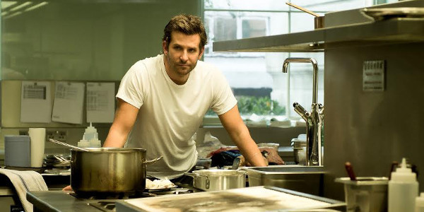 Bradley Cooper Takes on Chef's Battles Behind and Out of the Kitchen in Burnt