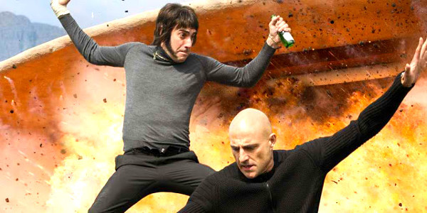 "Teaser Trailer Out for New Comedy ""Brothers Grimsby"""