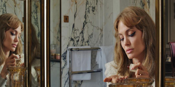By The Sea Unravels New Poster, Images