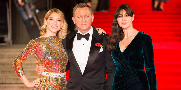 """""""Spectre"""" Conquers PH Box-Office with P65.1-M in 3 Days"""