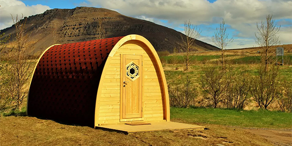 15 Unusual Places You Can Actually Rent on Airbnb