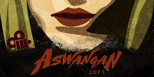 UP Cinema Arts Society's ASWANGAN 2015