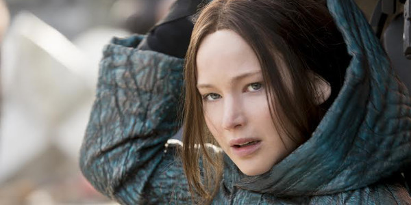 Jennifer Lawrence dons Katniss for the last time in The Hunger Games: Mockingjay - Part 2