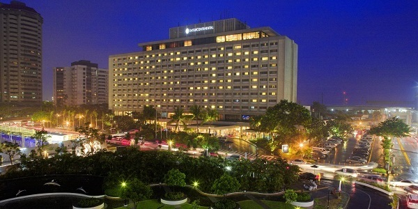 8 Things to Do at InterContinental Manila Before It Closes For Good on December 31, 2015