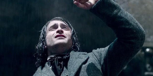"""Daniel Radcliffe Gives Hunchback Igor a New Twist and Face in """"Victor Frankenstein"""""""