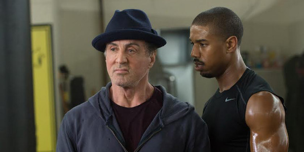 Creed Takes the Rocky Legacy to a New Direction