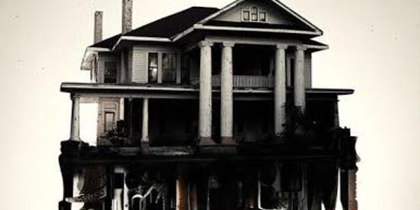 New Home Invasion Horror 'Intruders' Invades Cinemas 2016!