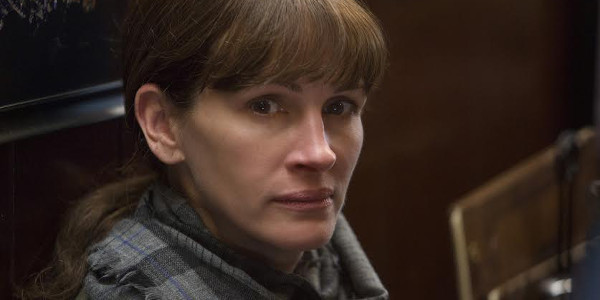 Julia Roberts' Oscar-Worthy Role Torn Between Revenge and Justice in Secret In Their Eyes
