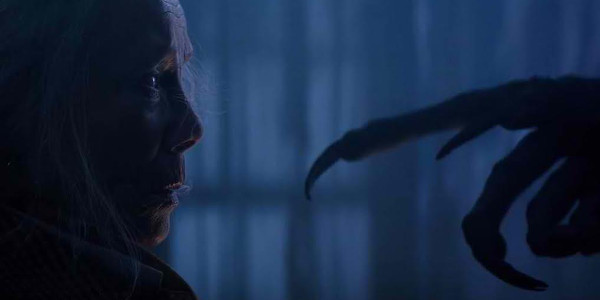 Krampus Director Paints the Holidays with Fright