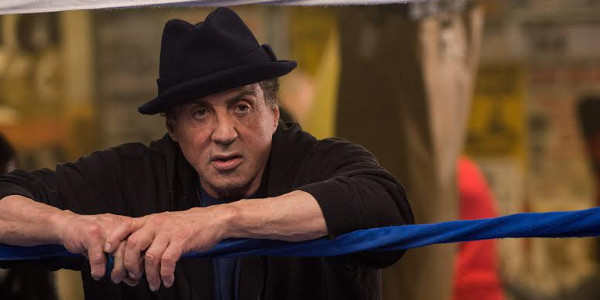 Sylvester Stallone Reprises Most Iconic Role in Creed