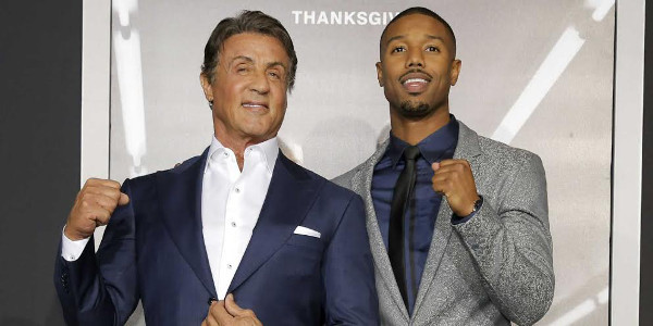 Nat'l Board of Review Names Stallone Best Supporting Actor for Creed