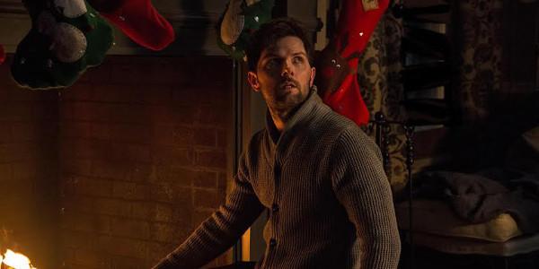 Adam Scott, Toni Collette Lead Krampus Cast