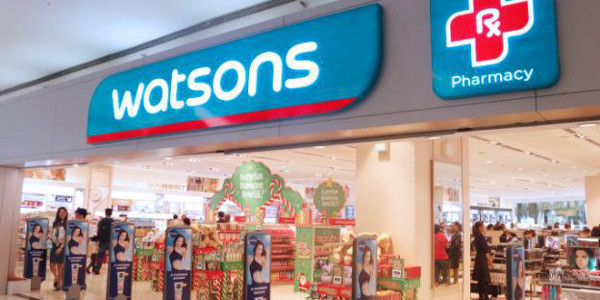 Surprise Someone Special With Watsons!