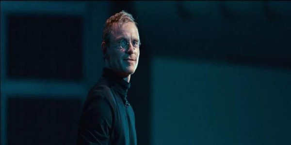 Fassbender Wins Best Actor Prize from L.A. Film Critics for Steve Jobs