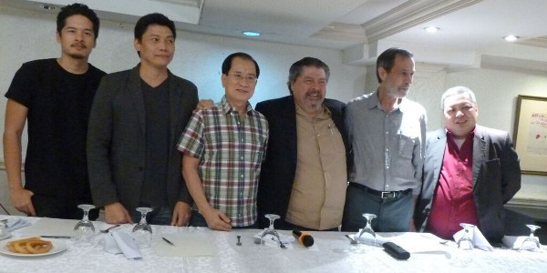Heneral Luna to be released on DVD