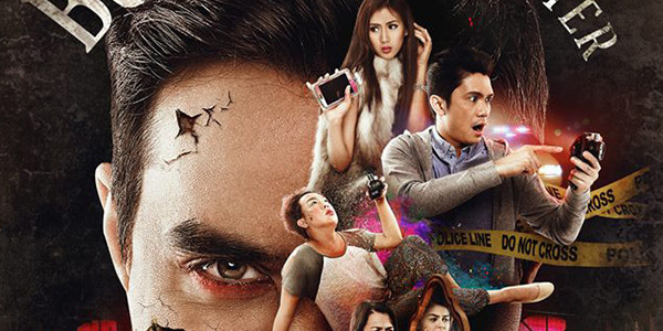 Buy now die later movie review