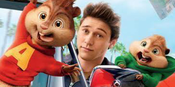 "Josh Green Stars as Mischievous Brother-To-Be in ""Alvin and the Chipmunks 4″ The Road Chip"""