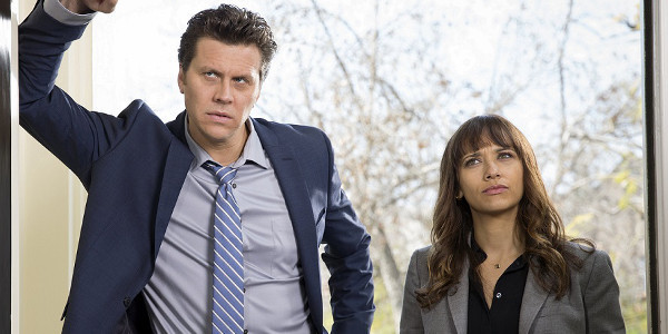 Start Your Year with Awesome Riotous Comedy as Warner TV and truTV Launch Angie Tribeca
