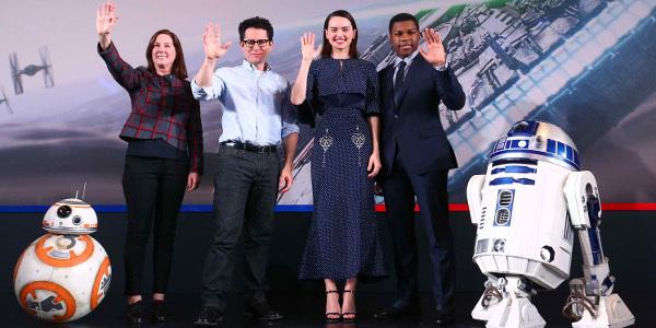 Star Wars: The Force Awakens Returns to PH Cinemas January 8