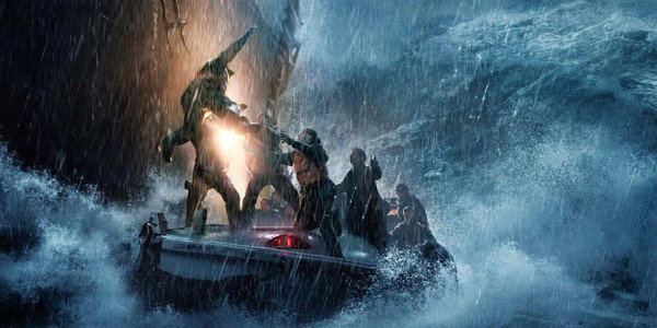 """Read more about the article """"The Finest Hours"""" Depicts Greatest Boat Rescue in US History"""