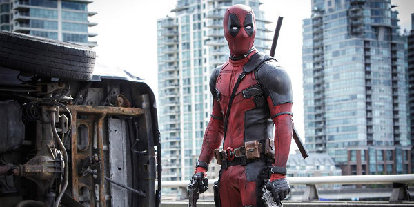 Academy Award Nominee and First-Time Director Tim Miller Helms Deadpool