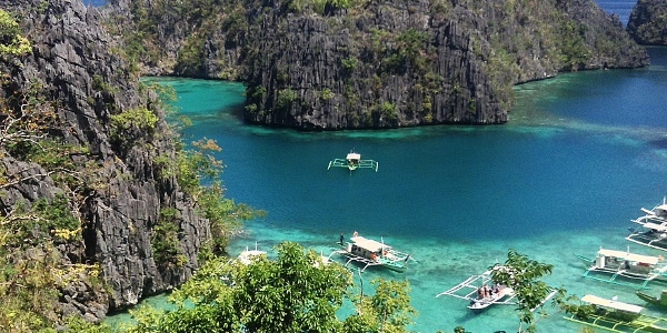 Wish We Were Here: This lake in Palawan that proves Mother Nature is truly awe-inspiring